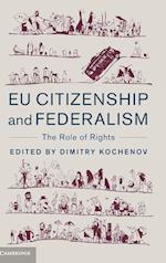 EU Citizenship and Federalism