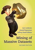 Mining of Massive Datasets