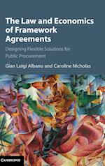 The Law and Economics of Framework Agreements af Gian Luigi Albano