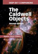 Deep-Sky Companions: The Caldwell Objects af Stephen James O'meara