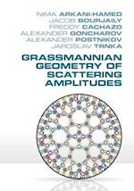Grassmannian Geometry of Scattering Amplitudes