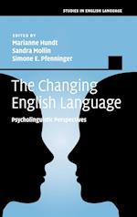 The Changing English Language (Studies in English Language)