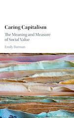 Caring Capitalism af Emily Barman