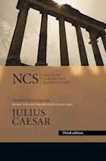 Julius Caesar (New Cambridge Shakespeare)