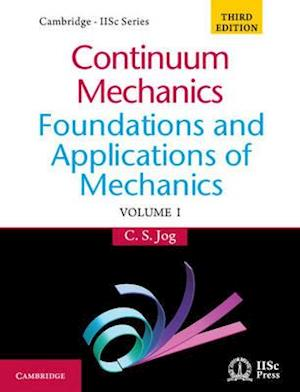 Continuum Mechanics: Volume 1