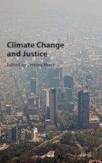 Climate Change and Justice