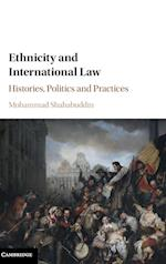 Ethnicity and International Law af Mohammad Shahabuddin