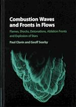 Combustion Waves and Fronts in Flows af Paul Clavin