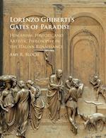Lorenzo Ghiberti's Gates of Paradise af Amy R. Bloch