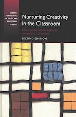 Nurturing Creativity in the Classroom (Cambridge Companions to Social and Behavioural Sciences)