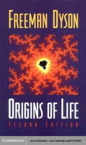 Origins of Life af Freeman Dyson