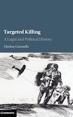 Targeted Killing af Markus Gunneflo