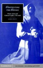 Contesting the Gothic af James Watt