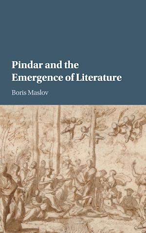 Pindar and Emergence of Literature