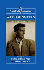 The Cambridge Companion to Wittgenstein (Cambridge Companions to Philosophy)