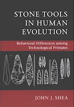 Stone Tools in Human Evolution