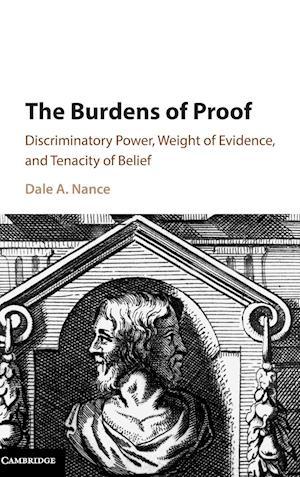 The Burdens of Proof