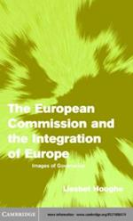 European Commission and the Integration of Europe
