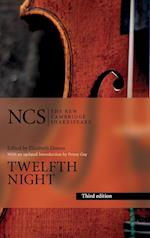 Twelfth Night (New Cambridge Shakespeare)
