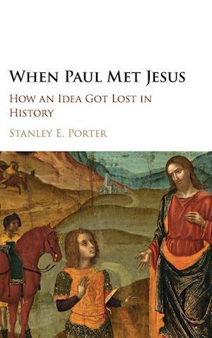 When Paul Met Jesus