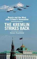 The Kremlin Strikes Back