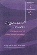 Regions and Powers (CAMBRIDGE STUDIES IN INTERNATIONAL RELATIONS)
