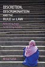 Discretion, Discrimination and the Rule of Law