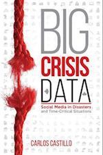 Big Crisis Data af Carlos Castillo