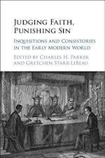 Judging Faith, Punishing Sin