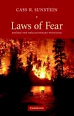 Laws of Fear (The Seeley Lectures)