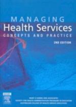 Managing Services af Ruth Taylor