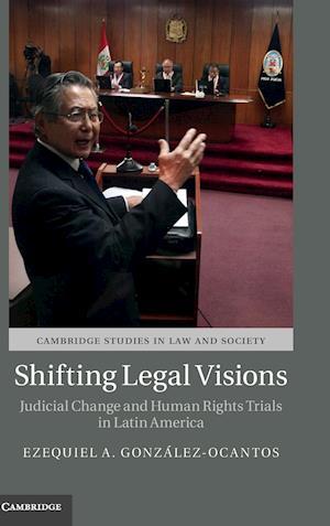 Shifting Legal Visions