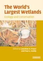 World's Largest Wetlands