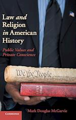 Law and Religion in American History