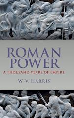 Roman Power af William V. Harris