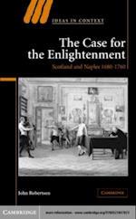 Case for The Enlightenment af John Robertson
