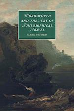 Wordsworth and the Art of Philosophical Travel af Mark Offord