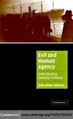 Evil and Human Agency (Cambridge Cultural Social Studies)