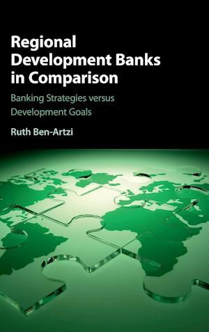 Regional Development Banks in Comparison