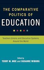 The Comparative Politics of Education
