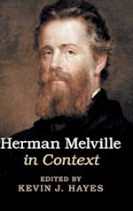Herman Melville in Context (Literature in Context)