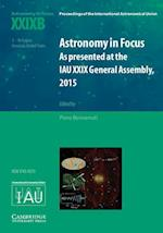 Astronomy in Focus XXIXB (Proceedings of the International Astronomical Union Symposia And Colloquia)