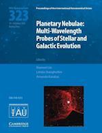 Planetary Nebulae (IAU S323) (Proceedings of the International Astronomical Union Symposia And Colloquia)