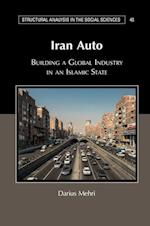 Iran Auto (Structural Analysis in the Social Sciences)