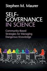 Self-Governance in Science
