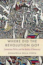 Where Did the Revolution Go? (Cambridge Studies in Contentious Politics)