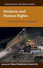 Business and Human Rights (Globalization and Human Rights)