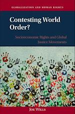 Contesting World Order? (Globalization and Human Rights)