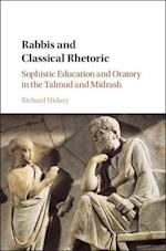 Rabbis and Classical Rhetoric