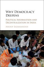 Why Democracy Deepens